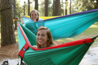 Eno Village Girls, Cru Fall Retreat, CruNCSU